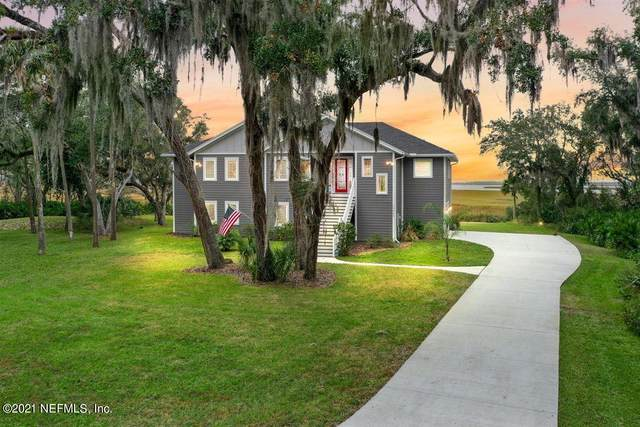19045 Waterville Rd, Jacksonville, FL 32226 (MLS #1090431) :: Berkshire Hathaway HomeServices Chaplin Williams Realty