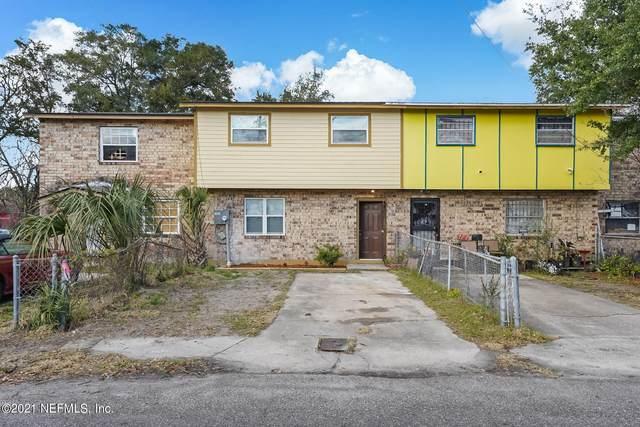 1023 Grant St, Jacksonville, FL 32202 (MLS #1090436) :: The Randy Martin Team | Watson Realty Corp