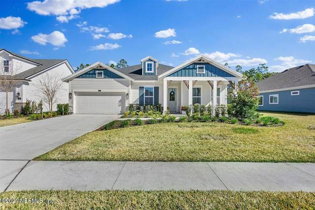 555 Village Grande Dr, Ponte Vedra, FL 32081 (MLS #1090443) :: Olson & Taylor | RE/MAX Unlimited
