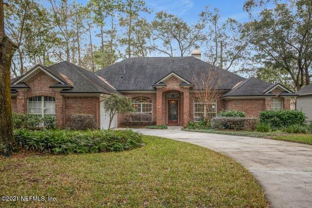 4041 Clearwater Oaks Dr, Jacksonville, FL 32223 (MLS #1090447) :: Noah Bailey Group