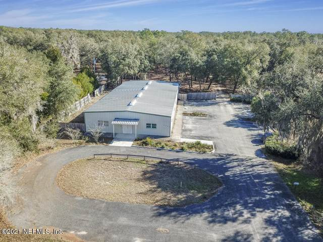 6689 County Road 315C, Keystone Heights, FL 32656 (MLS #1090450) :: Olson & Taylor | RE/MAX Unlimited