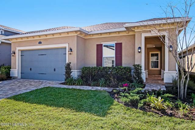 103 Cobbler Trl, Ponte Vedra, FL 32081 (MLS #1090453) :: The Coastal Home Group