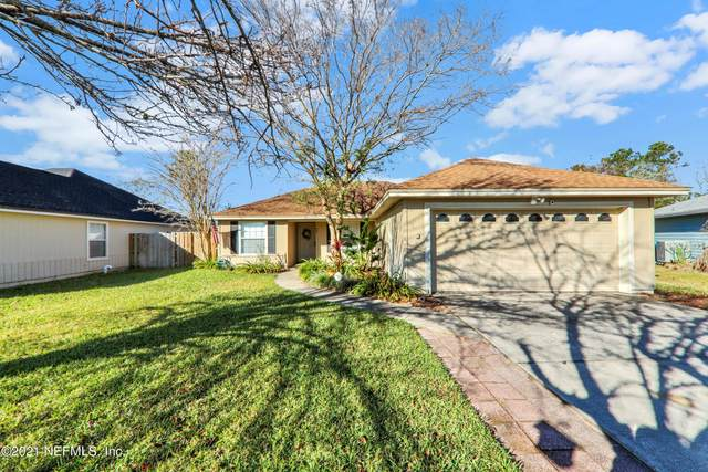 584 Prindle Dr E, Jacksonville, FL 32225 (MLS #1090455) :: Olson & Taylor | RE/MAX Unlimited