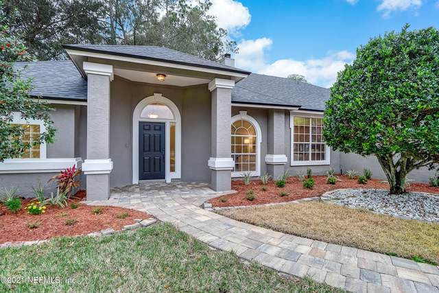 100 Bracken Ct, St Johns, FL 32259 (MLS #1090474) :: The Perfect Place Team