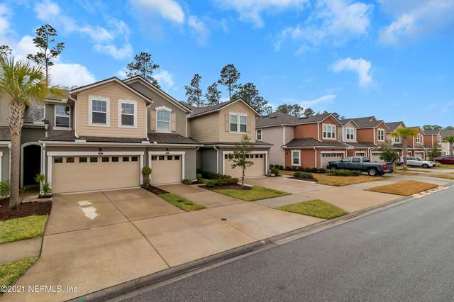 221 Richmond Dr, St Johns, FL 32259 (MLS #1090478) :: The Volen Group, Keller Williams Luxury International