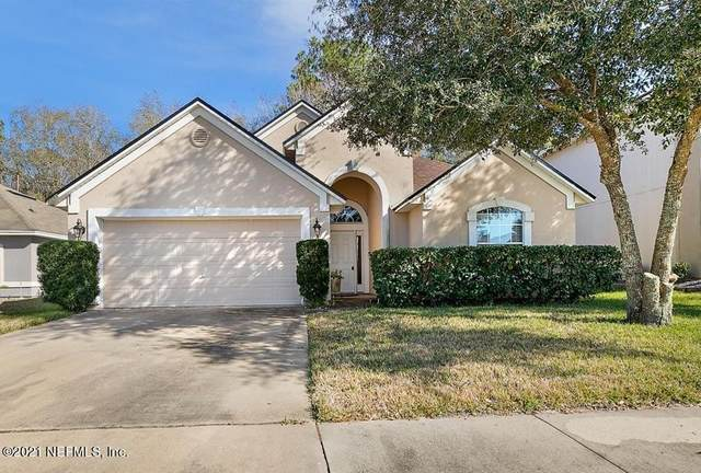 2295 Cherokee Cove Trl, Jacksonville, FL 32221 (MLS #1090480) :: The Perfect Place Team
