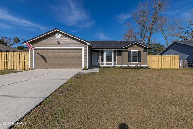 3180 Chads Ct, GREEN COVE SPRINGS, FL 32043 (MLS #1090494) :: The Perfect Place Team