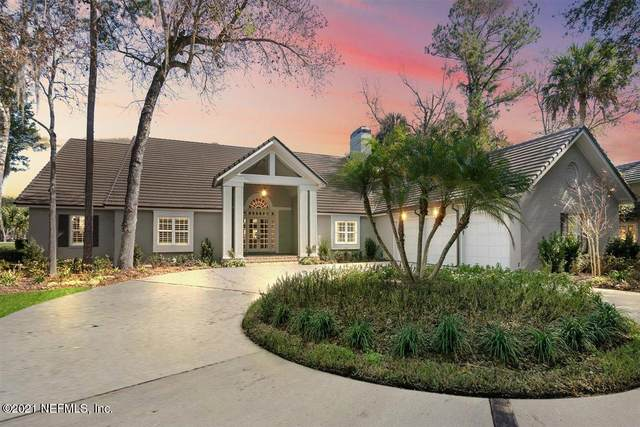 168 Plantation Cir S, Ponte Vedra Beach, FL 32082 (MLS #1090512) :: EXIT Real Estate Gallery