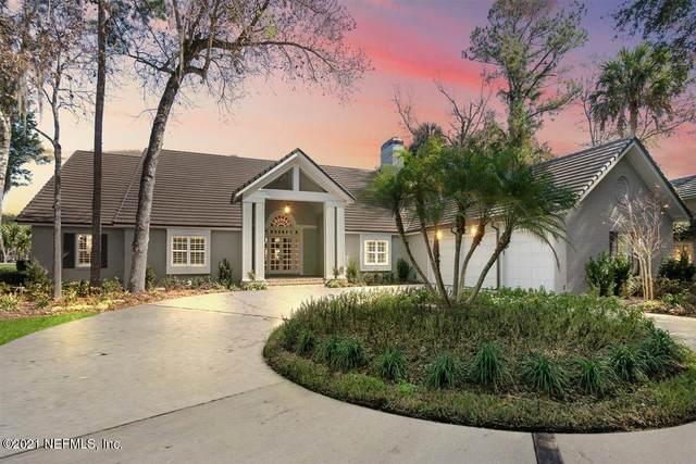 168 Plantation Cir S, Ponte Vedra Beach, FL 32082 (MLS #1090512) :: Olson & Taylor | RE/MAX Unlimited