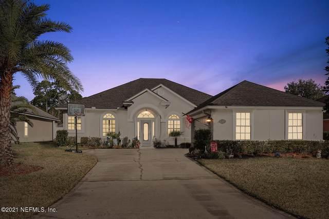 4024 Victoria Lakes Dr S, Jacksonville, FL 32226 (MLS #1090517) :: Century 21 St Augustine Properties