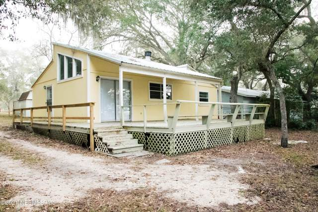 6921 Gatorbone Rd, Keystone Heights, FL 32656 (MLS #1090518) :: The Impact Group with Momentum Realty