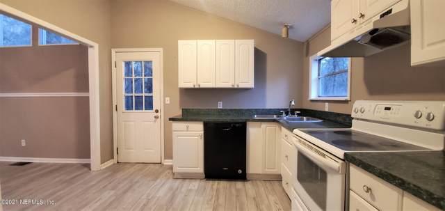 6921 Gatorbone Rd, Keystone Heights, FL 32656 (MLS #1090518) :: EXIT 1 Stop Realty