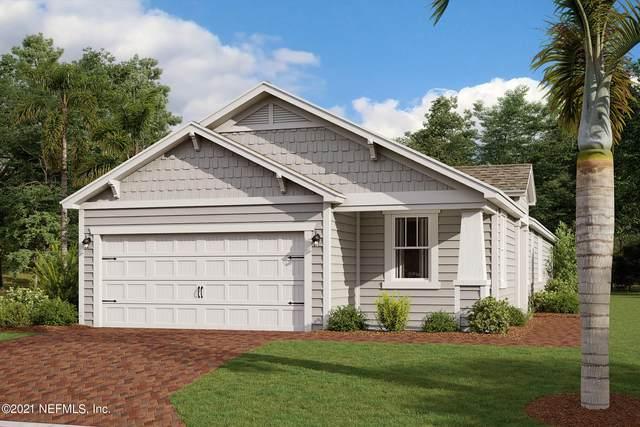 240 Thistleton Way, St Augustine, FL 32092 (MLS #1090521) :: Century 21 St Augustine Properties