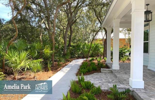 1532 Lakeview Ln, Fernandina Beach, FL 32034 (MLS #1090523) :: The Randy Martin Team | Watson Realty Corp