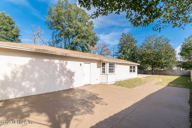 8135 Niska Trl, Jacksonville, FL 32244 (MLS #1090529) :: EXIT Real Estate Gallery