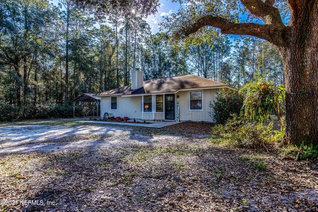 4519 Magnolia St, Middleburg, FL 32068 (MLS #1090534) :: The Every Corner Team