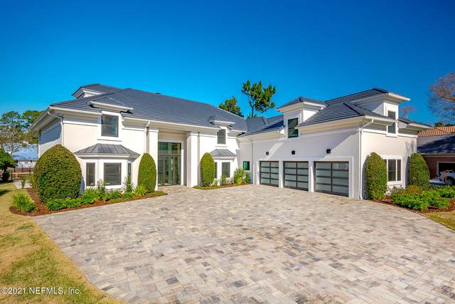 6652 Epping Forest Way N, Jacksonville, FL 32217 (MLS #1090539) :: Century 21 St Augustine Properties