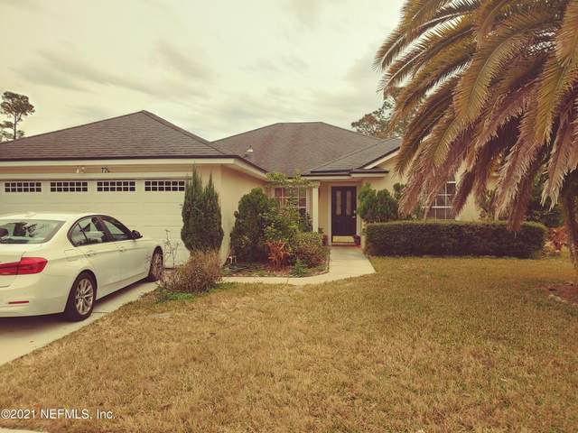 775 Hickory Lakes Dr, Jacksonville, FL 32225 (MLS #1090546) :: EXIT Real Estate Gallery
