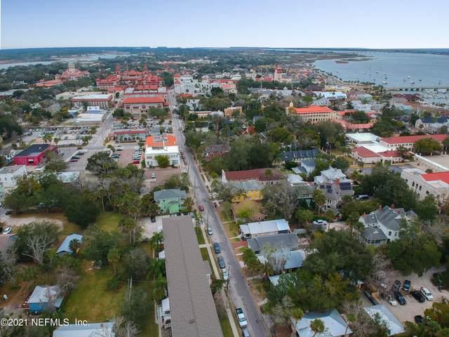 172 Cordova St #9, St Augustine, FL 32084 (MLS #1090548) :: 97Park