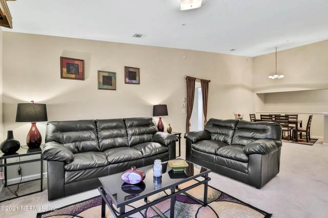 9401 Osprey Branch Trl 4-6, Jacksonville, FL 32257 (MLS #1090549) :: EXIT Real Estate Gallery