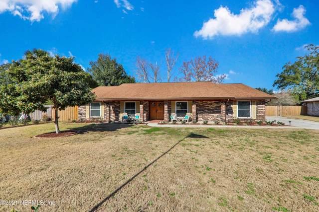 573 Rockingham Rd, Orange Park, FL 32073 (MLS #1090554) :: EXIT Real Estate Gallery