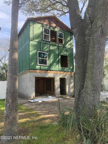 67 Oneida St, St Augustine, FL 32084 (MLS #1090559) :: The Newcomer Group