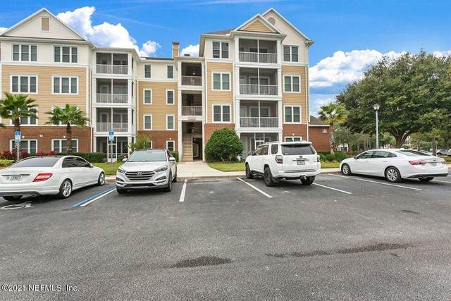 13364 Beach Blvd #409, Jacksonville, FL 32224 (MLS #1090562) :: Olson & Taylor | RE/MAX Unlimited