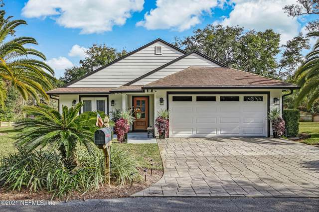 2122 Off Shore Dr, Fernandina Beach, FL 32034 (MLS #1090564) :: The Randy Martin Team | Watson Realty Corp