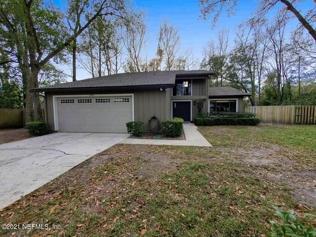 12174 Blackfoot Ct, Jacksonville, FL 32223 (MLS #1090568) :: The Hanley Home Team