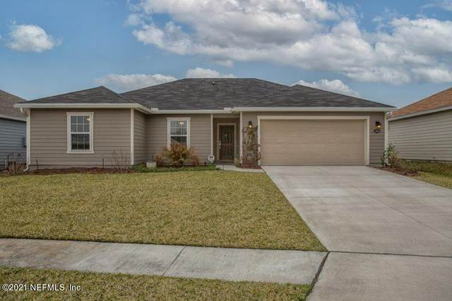 1444 Knudson Dr, Jacksonville, FL 32221 (MLS #1090572) :: The Newcomer Group