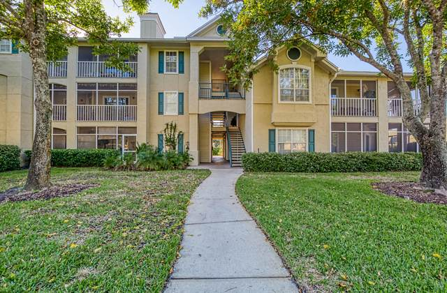 600 Ironwood Dr #626, Ponte Vedra Beach, FL 32082 (MLS #1090586) :: EXIT Real Estate Gallery