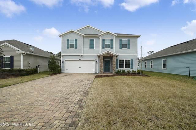 9910 Melrose Creek Dr, Jacksonville, FL 32222 (MLS #1090589) :: EXIT 1 Stop Realty