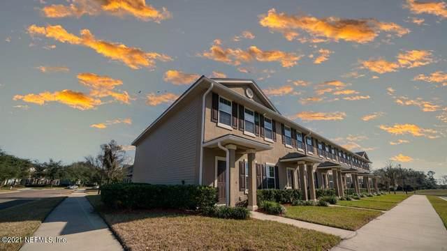 437 Oasis Ln, Orange Park, FL 32073 (MLS #1090591) :: The Hanley Home Team