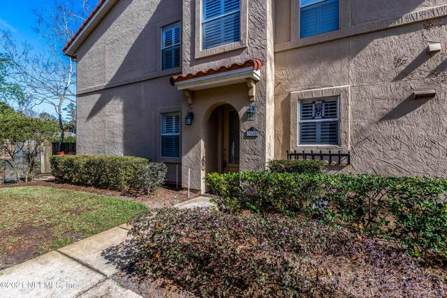 3845 La Vista Cir 4A, Jacksonville, FL 32217 (MLS #1090592) :: Keller Williams Realty Atlantic Partners St. Augustine