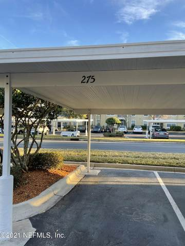7801 Point Meadows Dr #1206, Jacksonville, FL 32256 (MLS #1090596) :: The Randy Martin Team | Watson Realty Corp