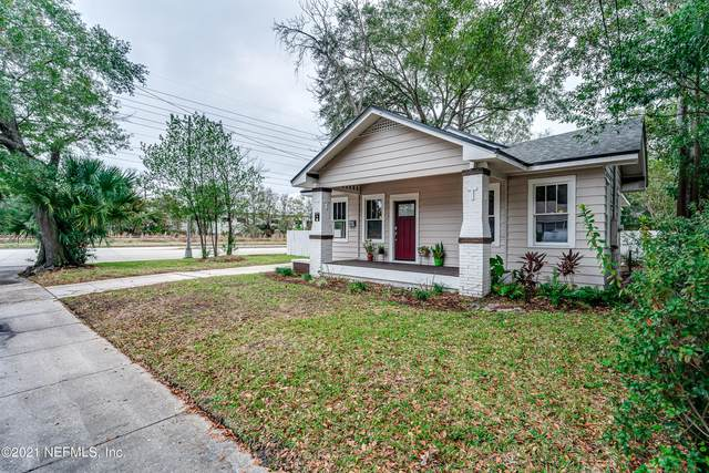 1203 Dancy St, Jacksonville, FL 32205 (MLS #1090597) :: Keller Williams Realty Atlantic Partners St. Augustine