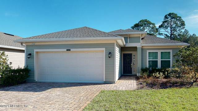 7141 Longleaf Branch Dr, Jacksonville, FL 32222 (MLS #1090599) :: Keller Williams Realty Atlantic Partners St. Augustine