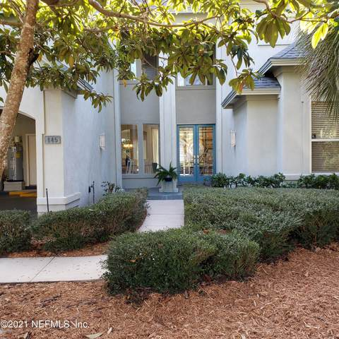 145 Deer Cove Dr, Ponte Vedra Beach, FL 32082 (MLS #1090606) :: Keller Williams Realty Atlantic Partners St. Augustine
