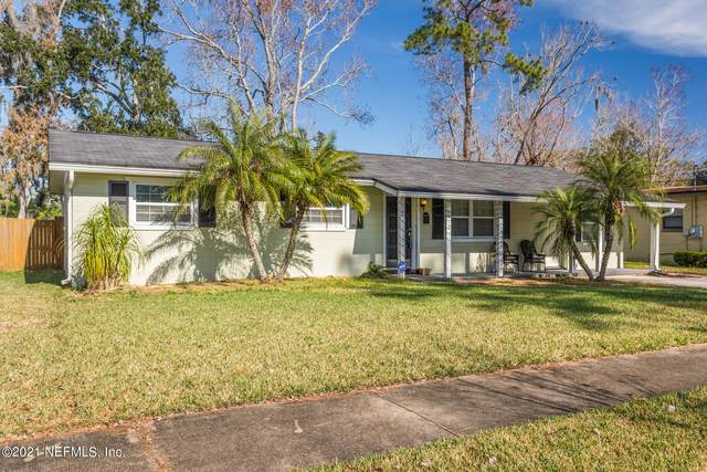 6315 Bennett Rd, Jacksonville, FL 32216 (MLS #1090612) :: Keller Williams Realty Atlantic Partners St. Augustine