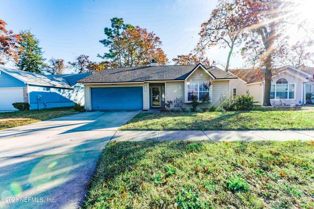3317 Secret Isle Ln, Jacksonville, FL 32225 (MLS #1090614) :: Keller Williams Realty Atlantic Partners St. Augustine