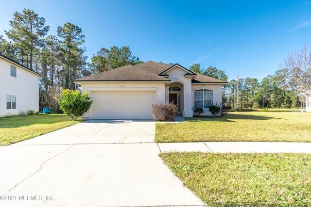 3833 Anderson Woods Dr, Jacksonville, FL 32218 (MLS #1090616) :: Keller Williams Realty Atlantic Partners St. Augustine