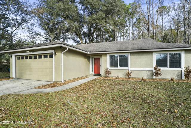 4021 Ranie Rd, Jacksonville, FL 32218 (MLS #1090617) :: Keller Williams Realty Atlantic Partners St. Augustine