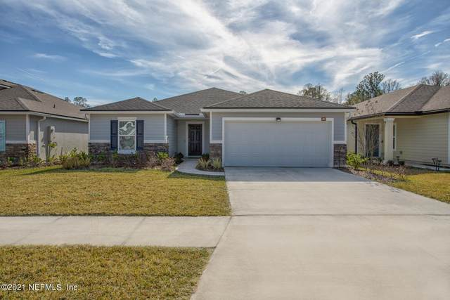 3040 Greywood Ln, Orange Park, FL 32073 (MLS #1090619) :: Keller Williams Realty Atlantic Partners St. Augustine