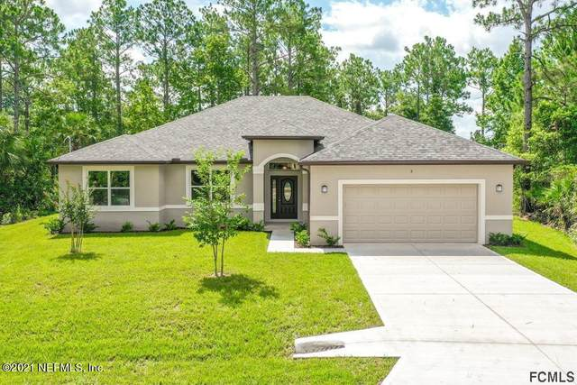 6 Wavecrest Pl, Palm Coast, FL 32164 (MLS #1090628) :: The Randy Martin Team | Watson Realty Corp