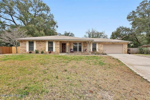 6139 Briarforest Rd N, Jacksonville, FL 32277 (MLS #1090632) :: The Randy Martin Team | Watson Realty Corp