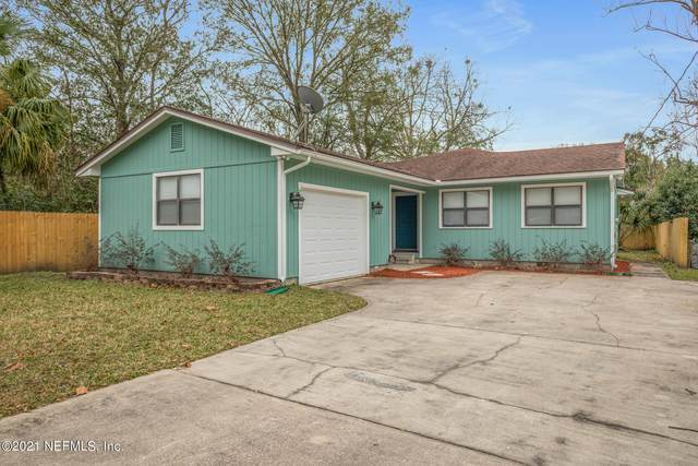 5204 Baycrest Rd, Jacksonville, FL 32205 (MLS #1090633) :: The Volen Group, Keller Williams Luxury International