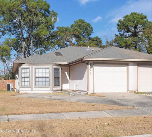 10767 Ironstone Dr, Jacksonville, FL 32246 (MLS #1090636) :: EXIT Real Estate Gallery