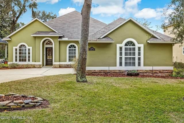 2976 Marsh Elder Dr S, Jacksonville, FL 32226 (MLS #1090643) :: The Hanley Home Team