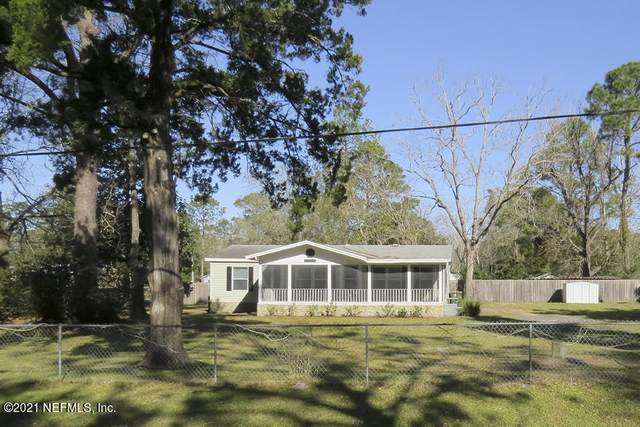 11171 Flamingo Ave, Jacksonville, FL 32220 (MLS #1090644) :: EXIT Real Estate Gallery