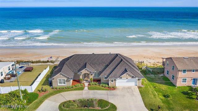 2651 S Ponte Vedra Blvd, Ponte Vedra Beach, FL 32082 (MLS #1090652) :: Olson & Taylor | RE/MAX Unlimited